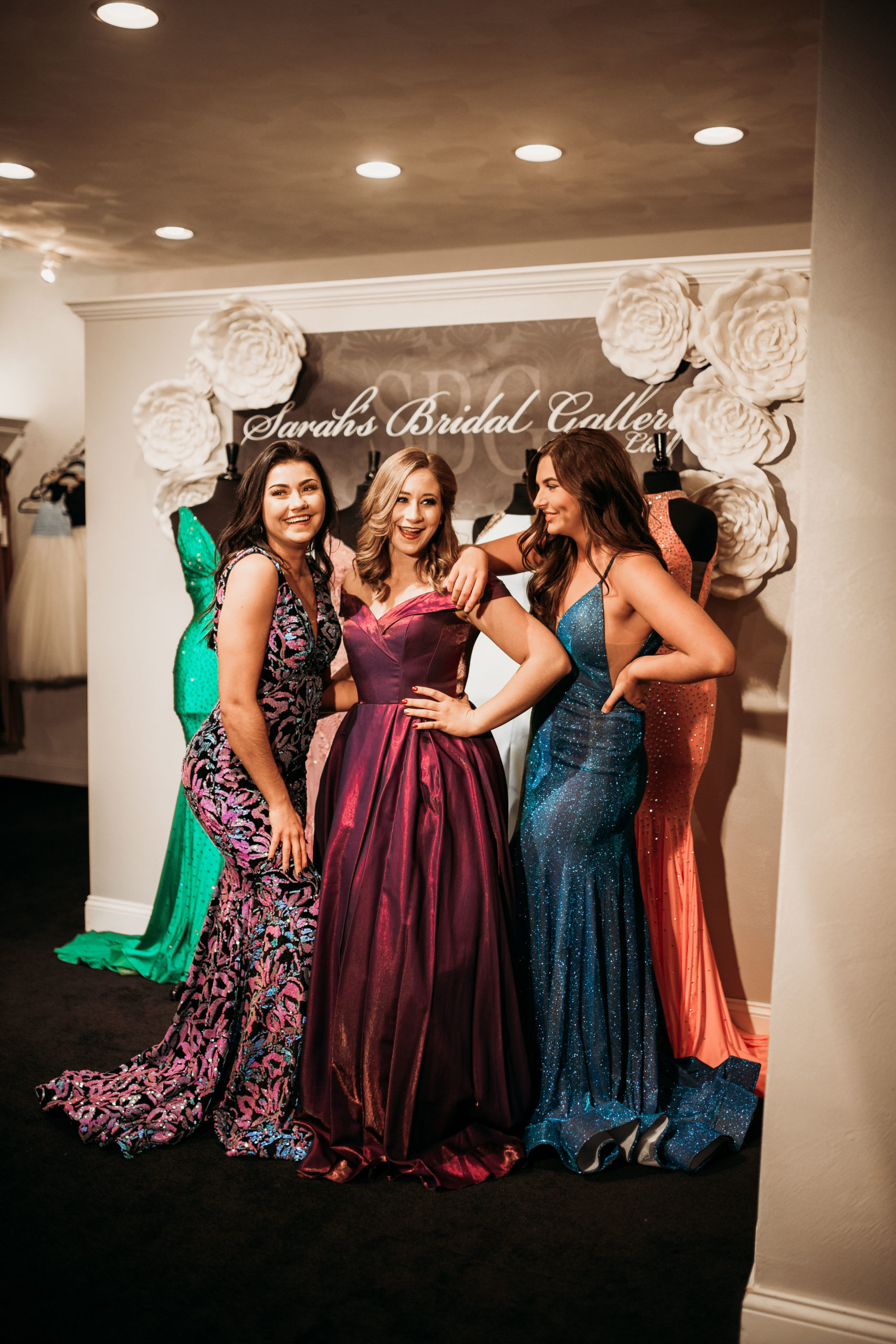 Prom Dress collections